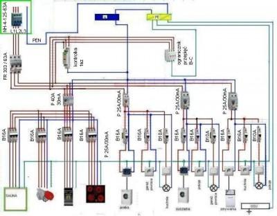 Nowoczesne Instalacje Elektryczne kurs kompletny (wersja drukowana)